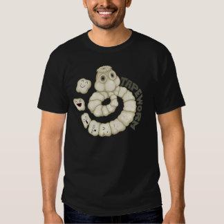 PARASITES: Tapeworm T-shirt