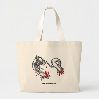 Parasitic Chestburster Bags