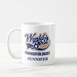 Parasitologist Personalized Mug Gift