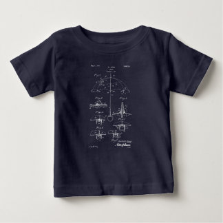 Parasol - Beulah Louise Henry, Inventor Baby T-Shirt