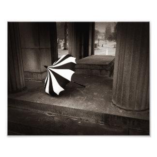 Parasol, cifrado fotografía