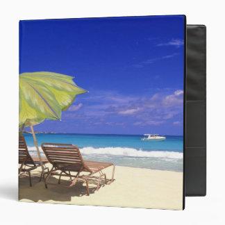 Parasol de playa, Ábaco, Bahamas