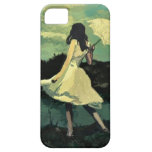Parasol iPhone 5/5S Covers