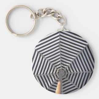 Parasol Keychain