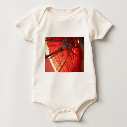 Parasol Light Baby Bodysuit