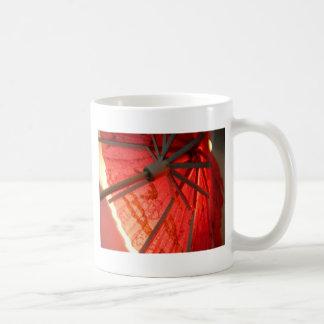 Parasol Light Coffee Mug