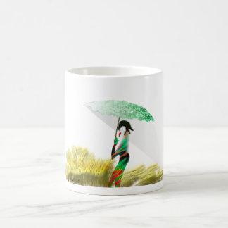 Parasol Magic Mug