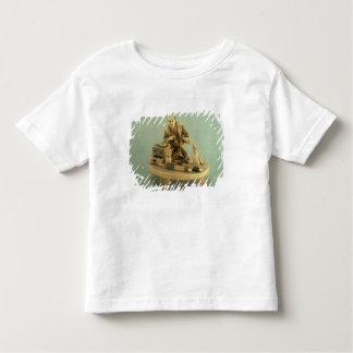 Parasol Maker, Okinomo, Edo Period Toddler T-shirt
