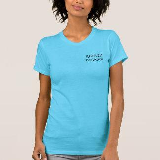 Parasol Protectorate: Ruffled Parasol Shirt