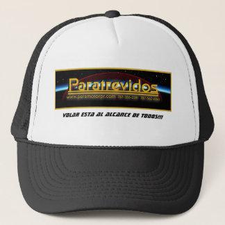 Paratrevidos 1 , Volar Esta Al Alcance De To... Trucker Hat