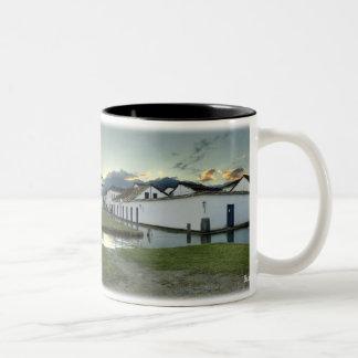 Paraty mug