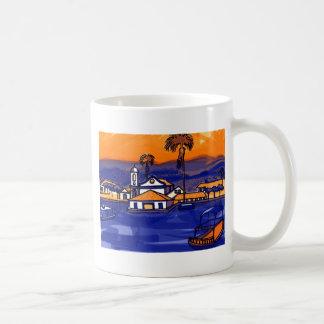 Paraty - Rio De Janeiro - Brazil Coffee Mug