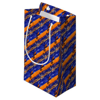 Paraty - Rio De Janeiro - Brazil Small Gift Bag