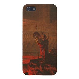 Parau na te Varua ino (Words of the Devil), 1892 Case For iPhone SE/5/5s