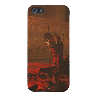 Parau na te Varua ino (Words of the Devil), 1892 Cover For iPhone SE/5/5s