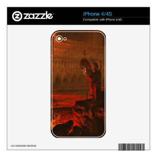 Parau na te Varua ino (Words of the Devil), 1892 Decals For The iPhone 4S
