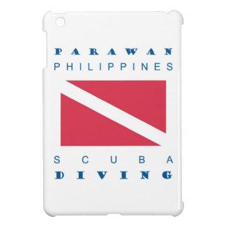Parawan Philippines iPad Mini Cover