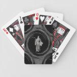 parca tejado cartas de juego