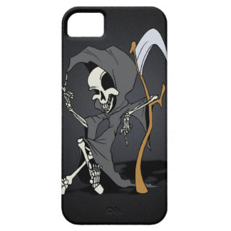 Parca Toon iPhone 5 Cárcasas