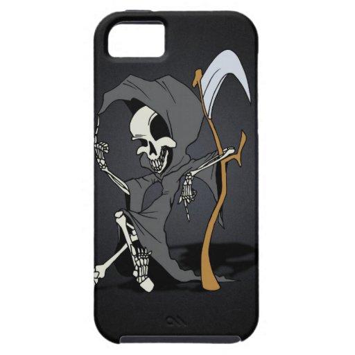 Parca Toon iPhone 5 Case-Mate Cárcasas