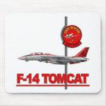 Parcas VF-101 Tapete De Raton