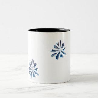 Parcel Flower Mugs