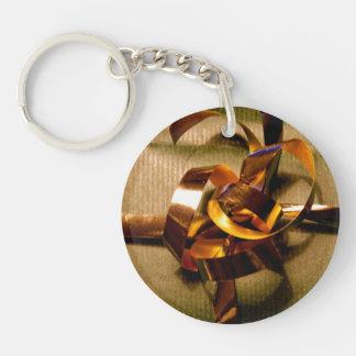 Parcel Key Chains