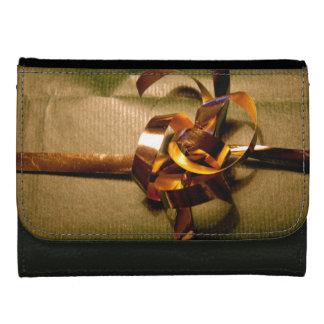 Parcel Leather Wallets