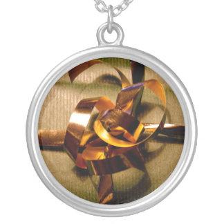 Parcel Necklaces