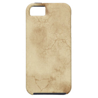 Parched Earth Rustic iPhone Case