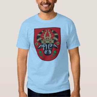 Parchim Coat of Arms T-shirt