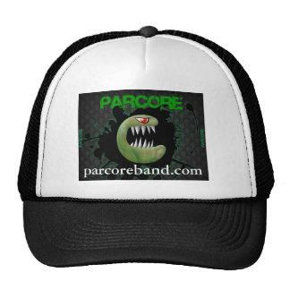 Parcore Trucker Hat