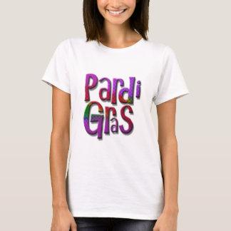 Pardi Gras T-Shirt