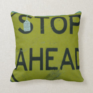 Pare a continuación la almohada