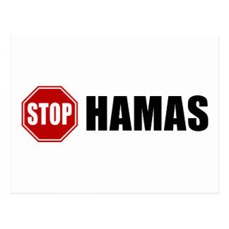 Pare a Hamás Postal