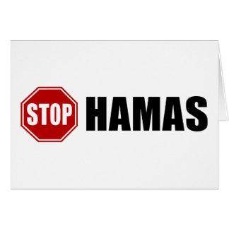 Pare a Hamás