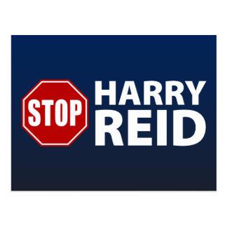 Pare a Harry Reid Postal