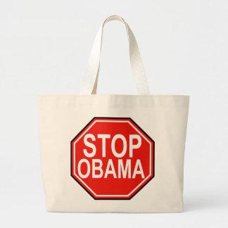 Pare a Obama Bolsas De Mano