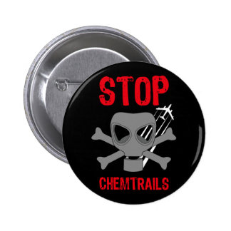 PARE CHEMTRAILS PINS