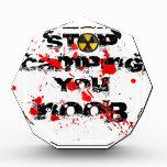 Pare el acampar usted Noob v3