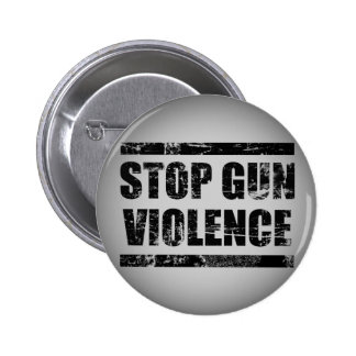 Pare el botón de la violencia armada pins