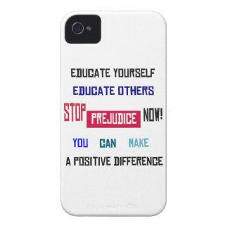 Pare el caso del iPhone 4 del perjuicio Case-Mate iPhone 4 Coberturas