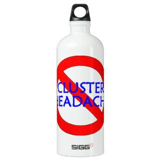 Pare el CH Botella De Agua