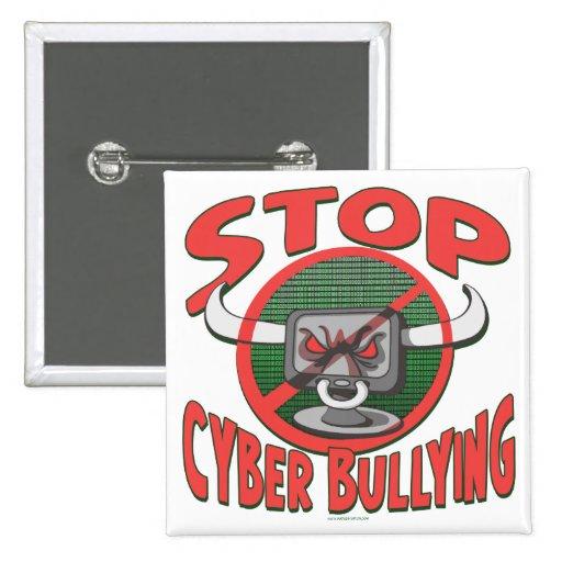 Pare el Cibernético-Tiranizar del engranaje anti d Pin