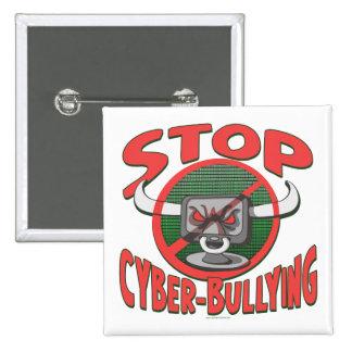 Pare el Cibernético-Tiranizar del engranaje anti d Pins