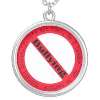 Pare el collar del Tiranizar-Logotipo