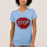 Pare el diseño de la muestra camiseta