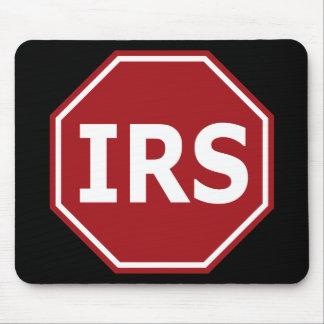 Pare el IRS Alfombrillas De Ratones