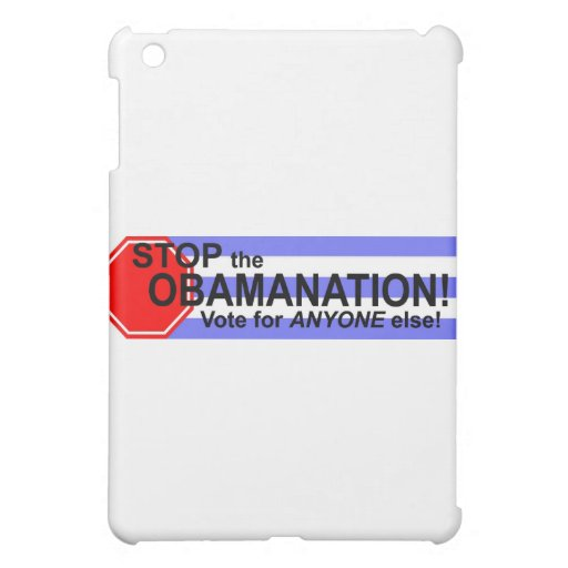 ¡Pare el Obomanation!