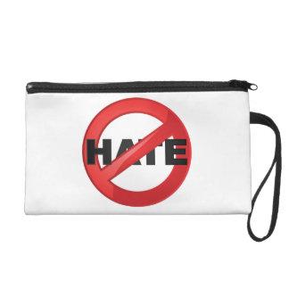 Pare el odio